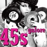 45s galore part 3 ! R&B, soul, funk and more