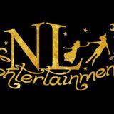 N.L.E Presents, NEVER LAND Vol.1 Mixed By DJ ЯYOW