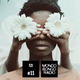 """282. Tzi Mixtape #11 """"Nocturnal Cultures"""""""