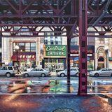 VA - City of Jazz Vol. 2 (2017)