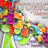 ToNic DJ-Team - hand to hand