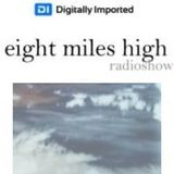 Zack Marullo @ Eight Miles High Radio Show (2015.05.05.)