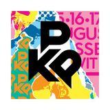 Charlotte De Witte - Live @ Pukkelpop 2018 (Boiler Room) (15 August)