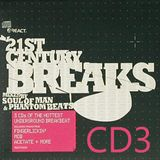 Phantom Beats Tek Mix 2003 CD3