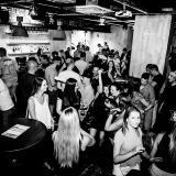 THOMX - Live @ Pivo & Bar Bp - Special Soulful House Night - 2017.07.04.