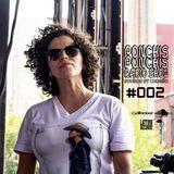 CEDEÑO - PONCHIS PONCHIS RADIO SHOW #002