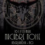 Facury - Macabre Noise 2016 (Demo)