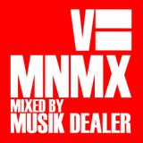 Musik Dealer - MNMX VII (Electric Shower)