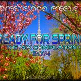 Breeze & Freeze - Ready for Spring 2014 (Breeze's Part)