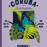 Coruba Soundsystem Mix Vol. 9