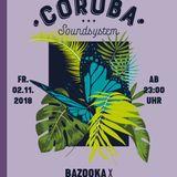 Coruba Soundsystem Mix Vol. 9 (Afrobeats X Dancehall)