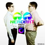 TieftonKlub Shortcasts [015] - Nerd Art