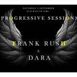 Frank Rush & DJ Dara - Progressive Sessions vol.4