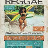 SWEET REGGAE MUSIK 2016 mix by DJGARTHIE FLEXX