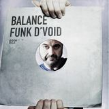 Balance 022 Mixed By Funk D'Void (Disc 1) 2012
