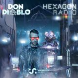 Don Diablo - Hexagon Radio 153