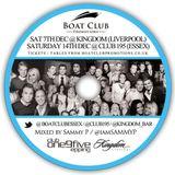 Sammy Porter - Boat Club Mix CD (VOLUME 10)