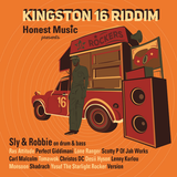 Kingston 16 Riddim Mix 2016