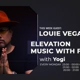 Guest Mix by Louie Vega (NYC) - Elevation Mix Show Monday Oct 15th, 2018