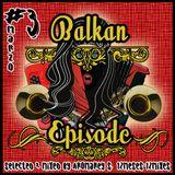#3 The Balkan Episode - Aromarey Soundklap (12Meses - 12Mixes)