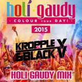 Holi Gaudy Mix