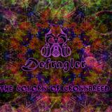 Defragler - The Colors of Crossbreed (Anger management III)