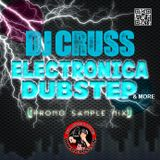 Dj Cruss (Promo Sample Mixx)