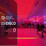 Soul Deep Disco Vol.0 @ Lido Gallery, Vancouver