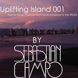 Uplifting Island 001
