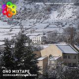 Ono Mixtape Georgian Mountain Music