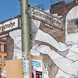 Le Goût du Monde - Berlin : la métamorphose perpétuelle