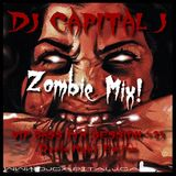 DJ CAPITAL J - ZOMBIE MIX! (VIP BASS SESSION #23)