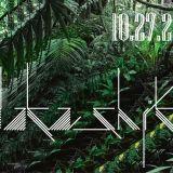 Jungle-Breakcore live set @La Maga 10.27.2012