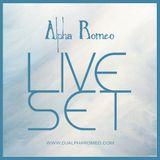 DJ Alpha Romeo Liveset @ River Cruise (Amsterdam, Netherlands)