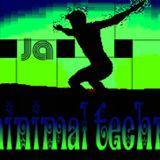 MINIMAL TECHNO 15-11-2013