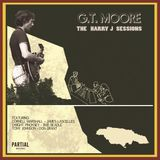 Album presentation 'The Harry J Sessions' by G.T. Moore @Radio Taxi (Urgent.fm)