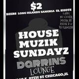 House Muzik Sundayz!!! VoL 15