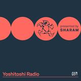 Sharam - Yoshitoshi Radio 039 (Stranger Beats) - 28-Apr-2018
