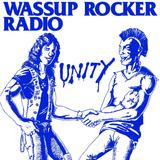 WRR: Wassup Rocker Radio 09-30-2018 - Radioshow #56