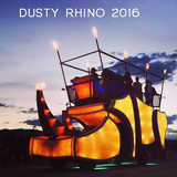 NUGZ__HIP HOP REMIXED_Live on the DUSTY RHINO  Burning Man 2016
