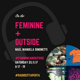 FEMININE + OUTside #31 - 25.11.17 [#25N]