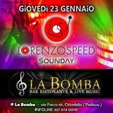 LORENZOSPEED* presents AMORE Radio Show Venerdi 12 Maggio 2006