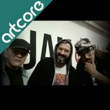 Artcore Radio | 19.10.2018 | feat. Soulseize live im Studio