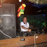 Psycho Abstract - DJ Set - Roots Beach Bar (One Day mahamudra 25-08-2017)