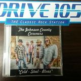 Drive 105 Local Music Show-Johnson County Coroners
