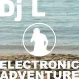 Elctronic Adventure With Dj L  #07.2013