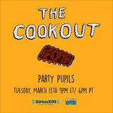 The Cookout 090: Party Pupils