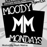 Mr Latin House LIVE on Moody Mondays on Chitown House Radio 1/8/18