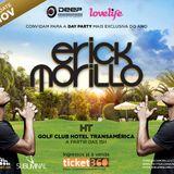 Mix Preview for Erick Morillo by Thiago Matthias