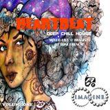 HEARTBEAT vol I - dj toni french